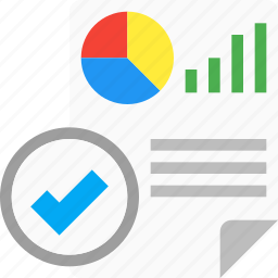 analytics, growth, income, monitoring, profit, progress, success icon