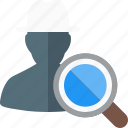 hat, people, seo, user, whitehat icon