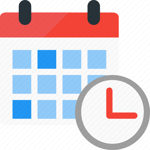 calendar, deadline, estimate, management, optimization, schedule, timetable icon