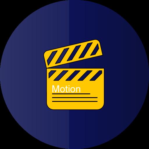 motion icon