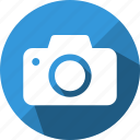 cam, camera, digital, image, photo, picture, video icon