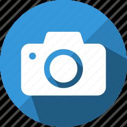 cam, camera, digital, image, photo, picture, video icon