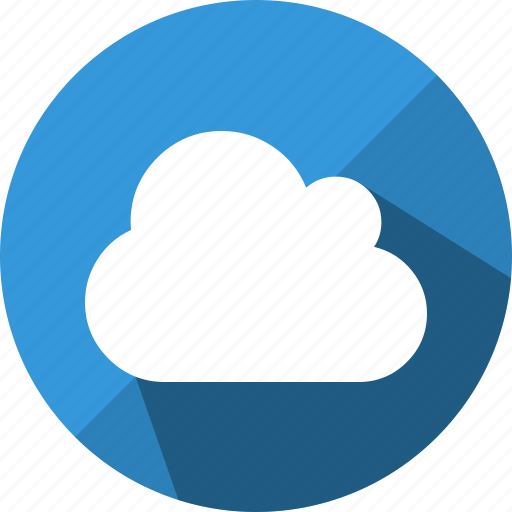 cloud, cloudy, upload, weather icon