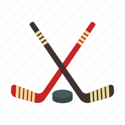 canada, characteristic, competition, hockey, ice hockey, sport, stick icon