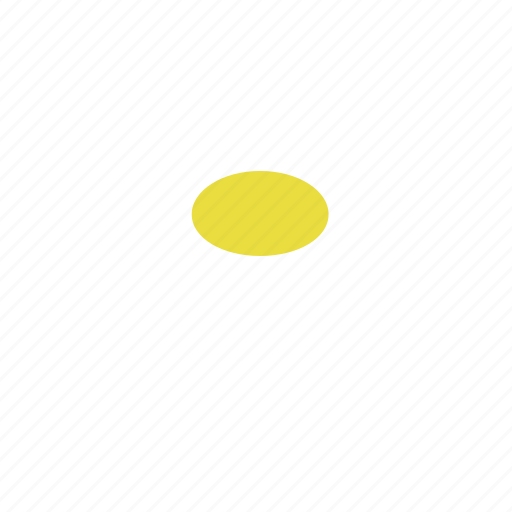breakfast, cook, egg, food, hen, protein, yellow icon