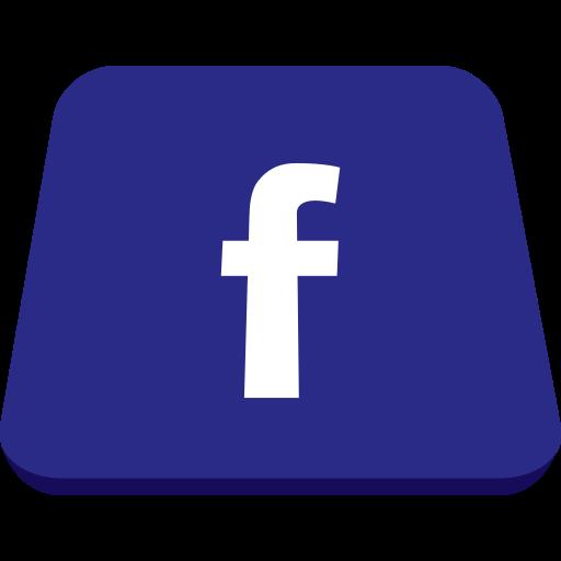 audio, control, facebook, movie, multimedia, social media, sound, video, volume icon