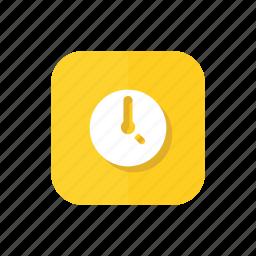 clock, optimization, time, time optimization, watch icon