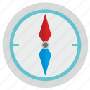 compass, device, location, navigation icon