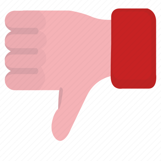 dislike, hate, mark, rating, social icon