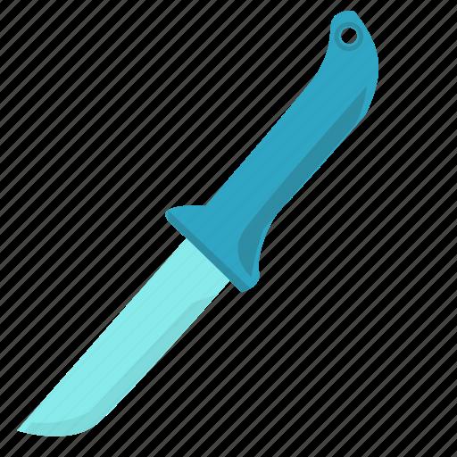 chopper, instrument, kitchen, knife icon