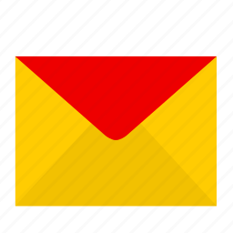 email, letter, mail, mailbox, service icon