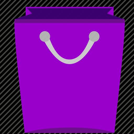 buy, open, pocket, shop, shopping, wear icon