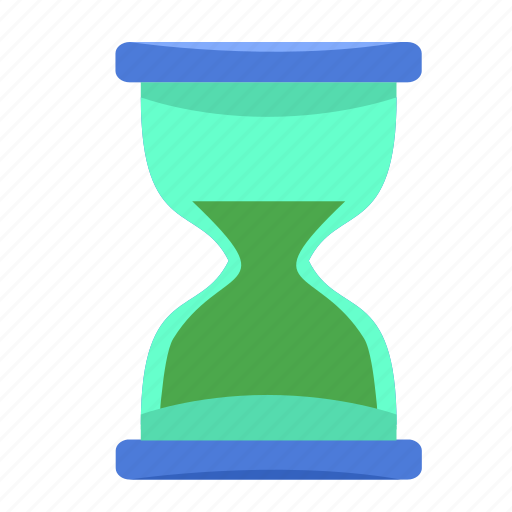 pause, process, time, timer, wait icon