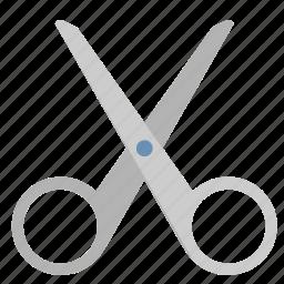 barber, instrument, scissors, shears icon