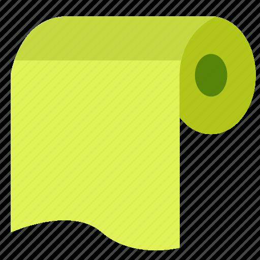 care, health, paper, toilet icon