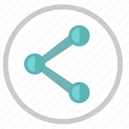 address, href, link, url icon