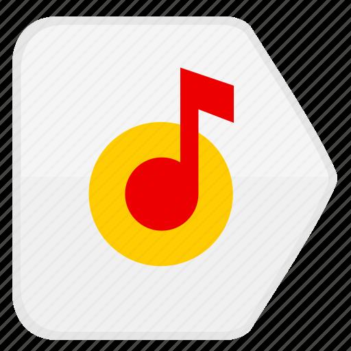 listen, music, online, service, tracks, yandex icon