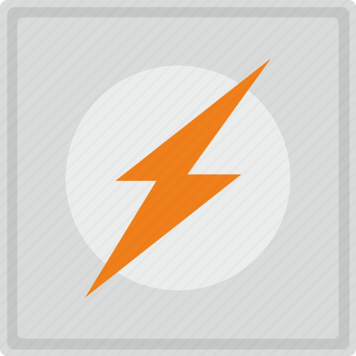 charge, dock, electric, mobile, shock, station icon