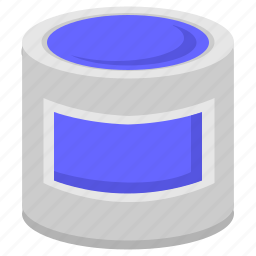 blue, choose, color, fill, ink, paint, pattern icon