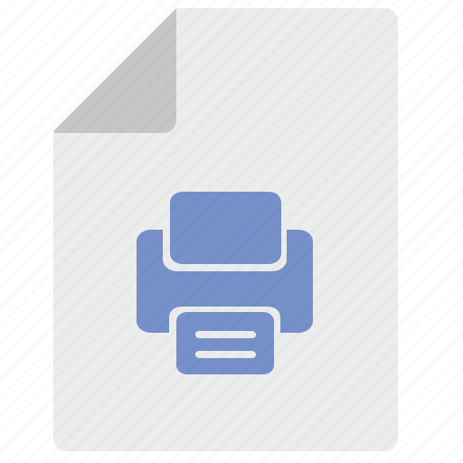 doc, document, file, operation, paper, print icon