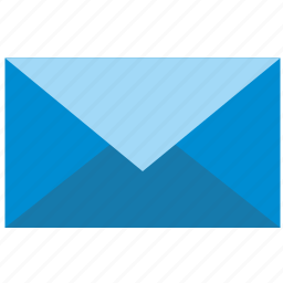 email, letter, mail, mailing, message, news, poi icon