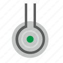 charge, data, electricity, energy, mobile, round, transfer icon