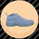 casual, dress, footwear, shoe, spring icon