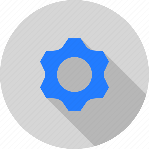 device, engineering, gear, options, settings, technology icon