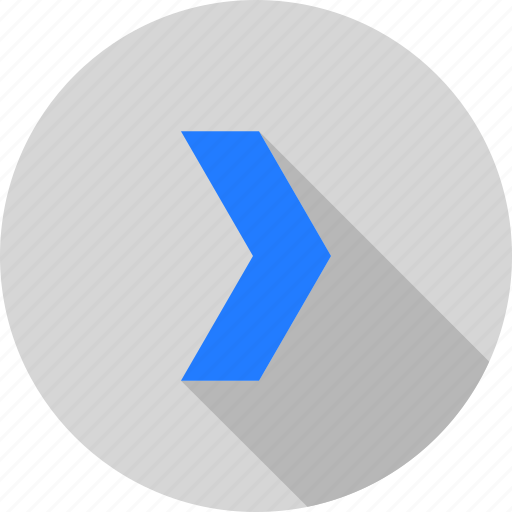 arrow, navigation, next, right, slider icon