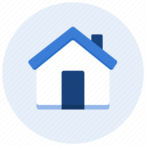 estate, home, house, main, page, property, real estate icon