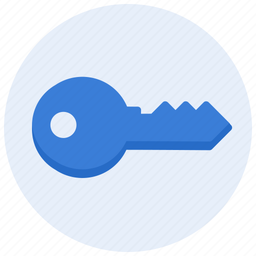 key, open, protection, safety, security, serial, unlock icon