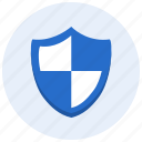 protect, protected, protection, safety, secured, security, shield icon