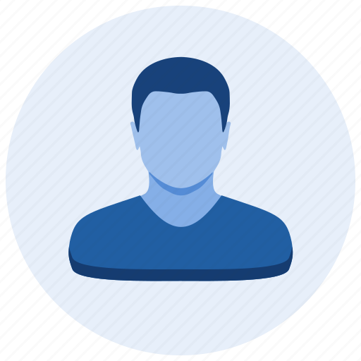 account, avatar, client, customer, human, profile, user icon
