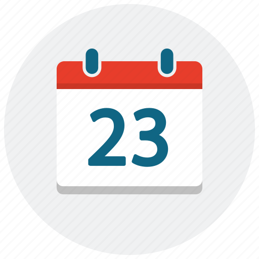 appointment, calendar, date, day, schedule, timetable icon