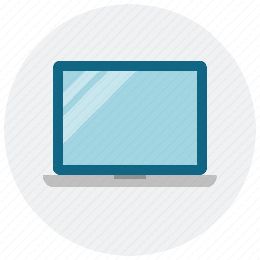 computer, device, laptop, macbook pro, office, professional, work icon