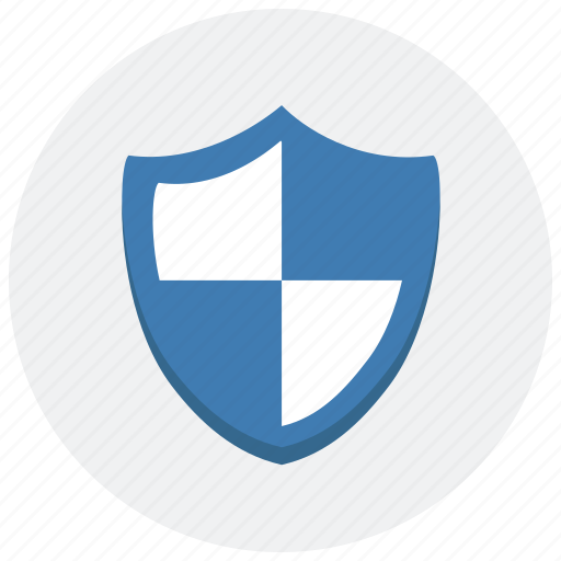 protected, protection, secured, security, shield icon