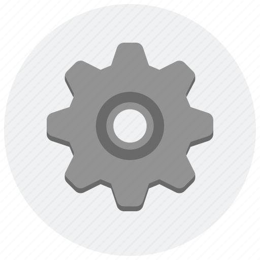 complex, configuration, gear, mechanic, options, preferences, settings icon