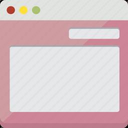 app, application, window icon