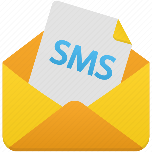 email, letter, mail, message, sms icon