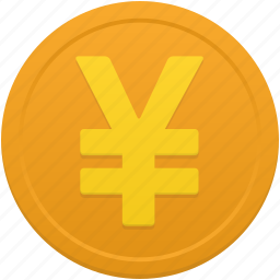 cash, coin, currency, financial, money, payment, yuan icon