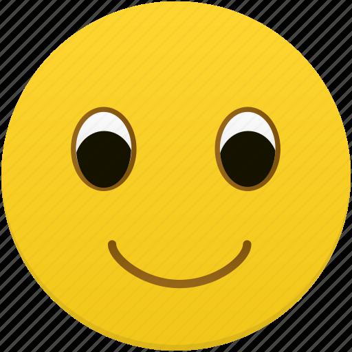 avatar, emoticon, emoticons, emotion, face, smile, smiley icon