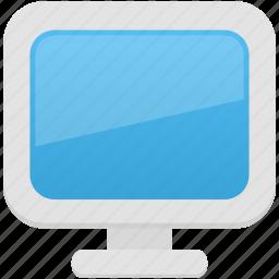 computer, desktop, internet, laptop, monitor, pc, screen icon