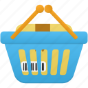 basket, business, buy, ecommerce, full, shop, shopping icon
