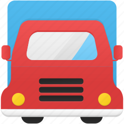 delivery, traffic, transport, transportation, truck, vehicle icon