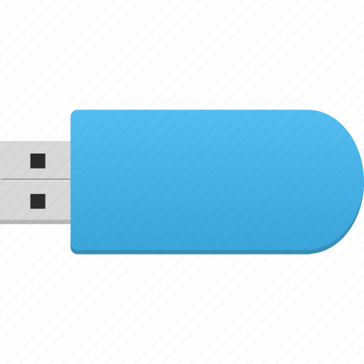 device, drive, flash, storage, usb icon
