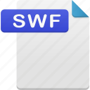 swf, document, file, format