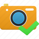 photo, camera, accept, picture
