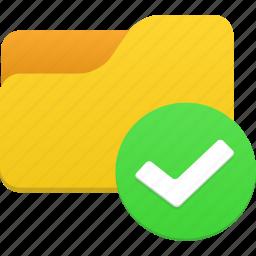 access, files, folder icon