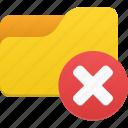 files, folder, remove, delete