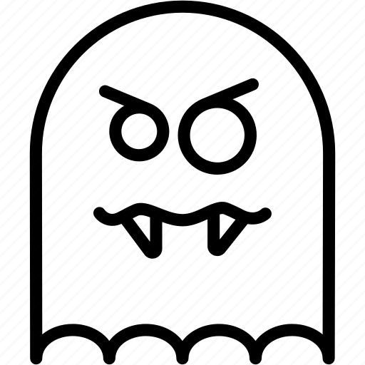 dead, ghost, halloween, horror, monster, scary, spooky icon